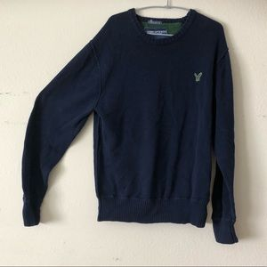 American Eagle cotton sweater